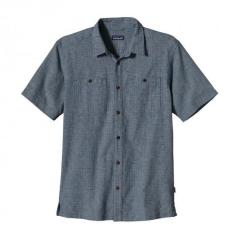 Patagonia Men's Migration Hemp Shirt