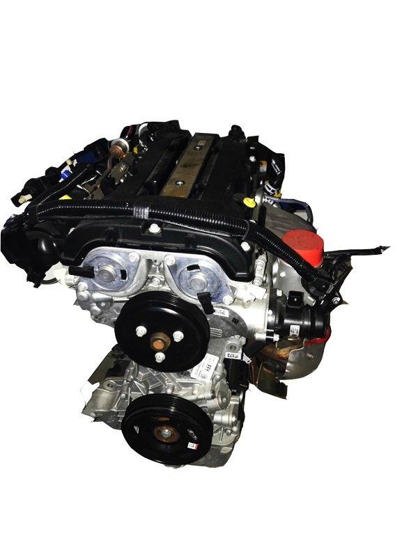 Opel Mokka 1 4 Turbo Komple Motor S U0131f U0131r
