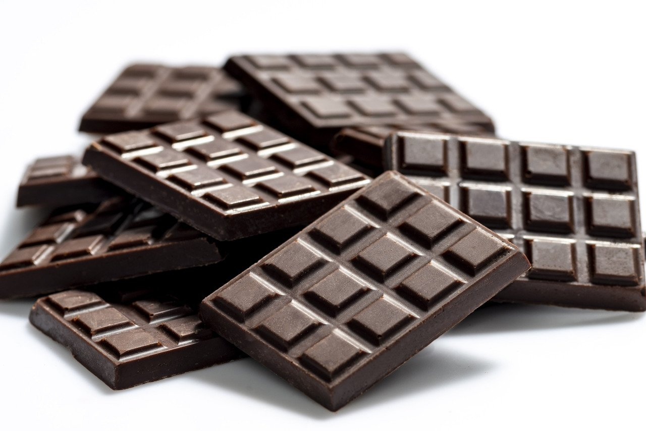 Çikolata Koleksiyonu   Butterfly Chocolate