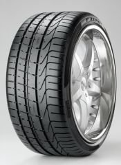 Pirelli P Zero >> 265 45r21 Pirelli Pzero Lastik