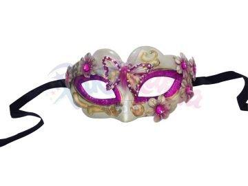 Maske çeşitleri En şık Balo Ve Kostüm Maskeleri