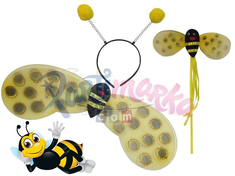 Arı Kanadı Set Arı Kanatları Partimarka