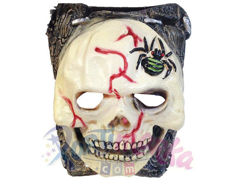 Iskelet Surat Korku Maskesi Korku Maskeleri Partimarka