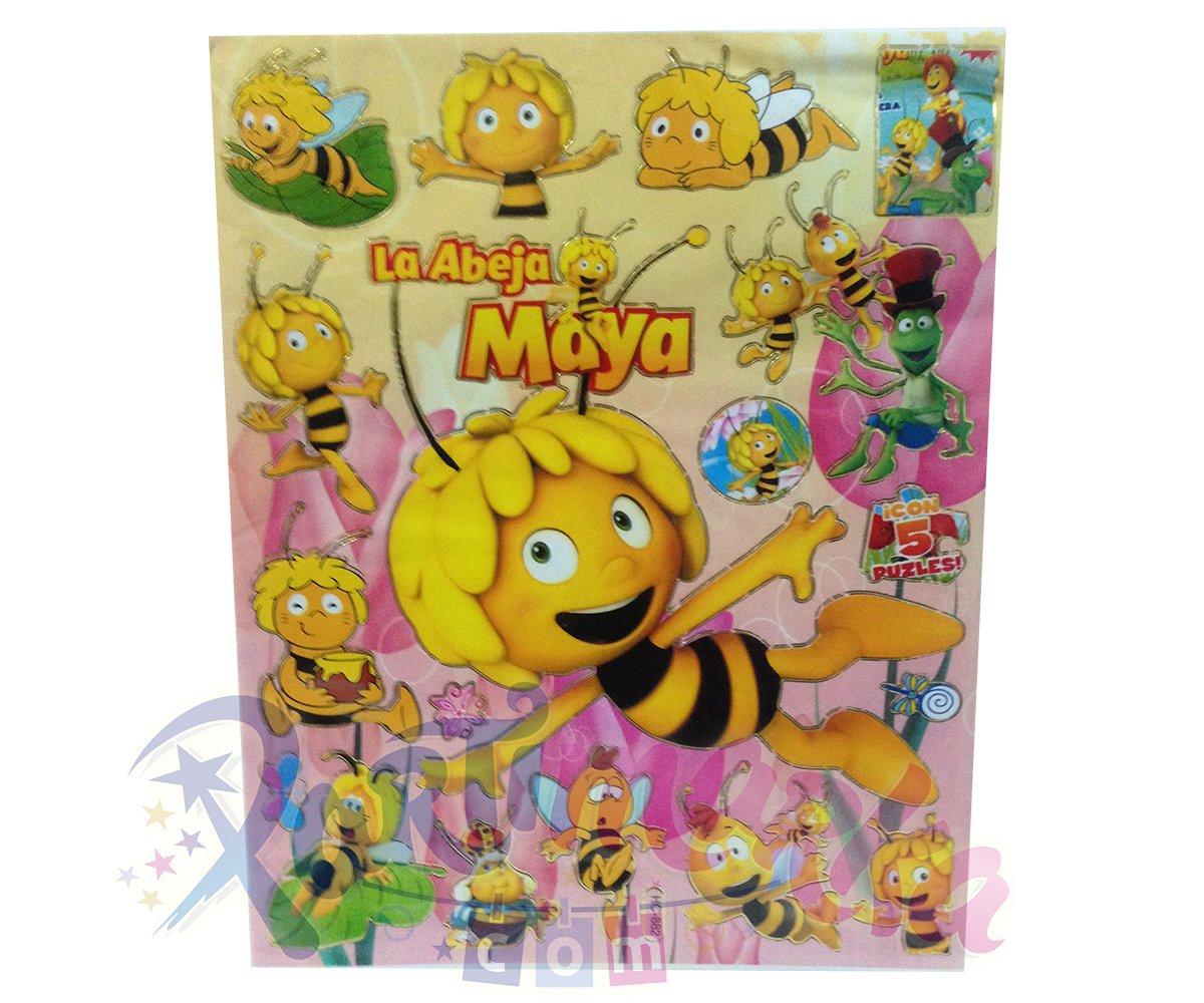 Arı Maya Partisi Sticker Etiket Parti Sticker Ve Etiketler
