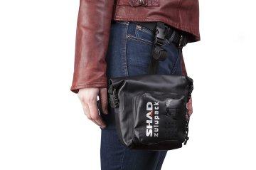 e0d0786dd93aa Shad Waterproof Small Bag Sb05 Fiyatı ve Özellikleri - Motodium