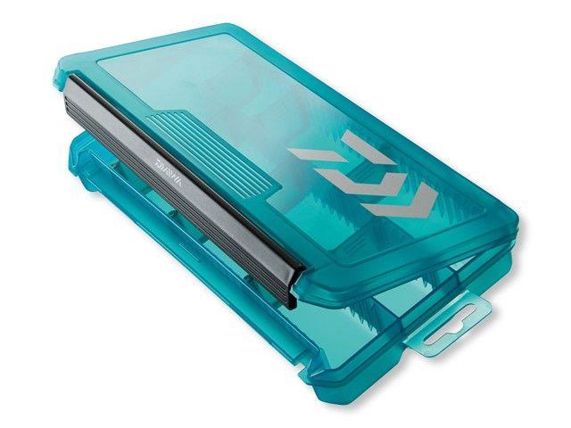 герметичная коробка для силиконовых приманок