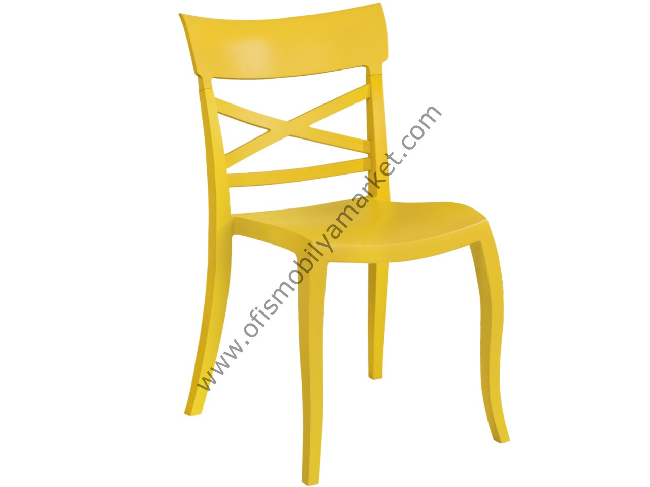 Plastik Sandalye Xsera