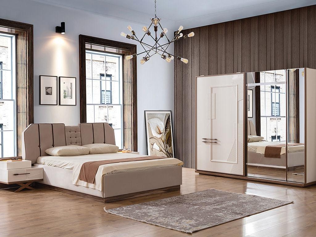 Pisa Yatak Odası Takımı , Modern Yatak Odası Takımları