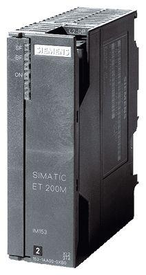 Siemens 6ES7 153-1AA03-0XB0 Interface Module