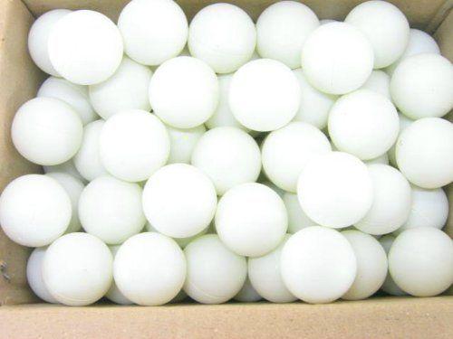 Pinpon Topu Beyaz 10 Lu Kirtasiyemgelsin Com
