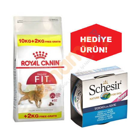 royal canin fit 32 yeti kin kedi mamas 10 2 kg ekstra. Black Bedroom Furniture Sets. Home Design Ideas