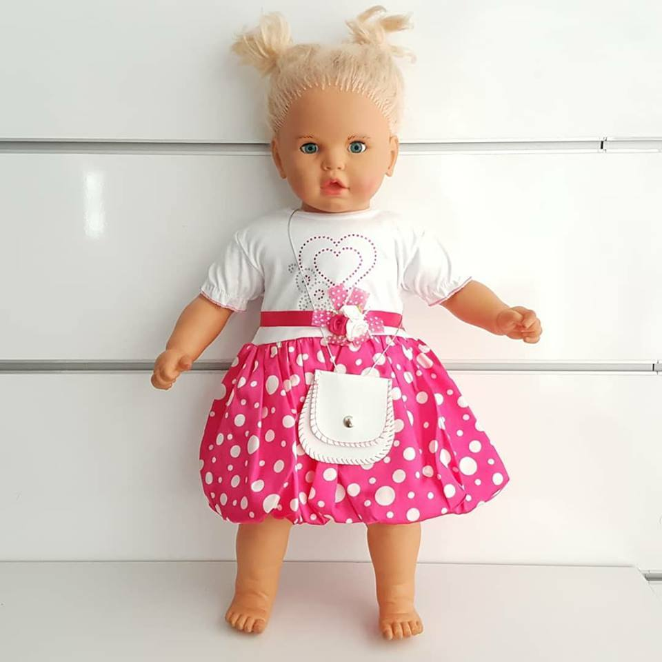 Yazlık bebek kıyafetleri