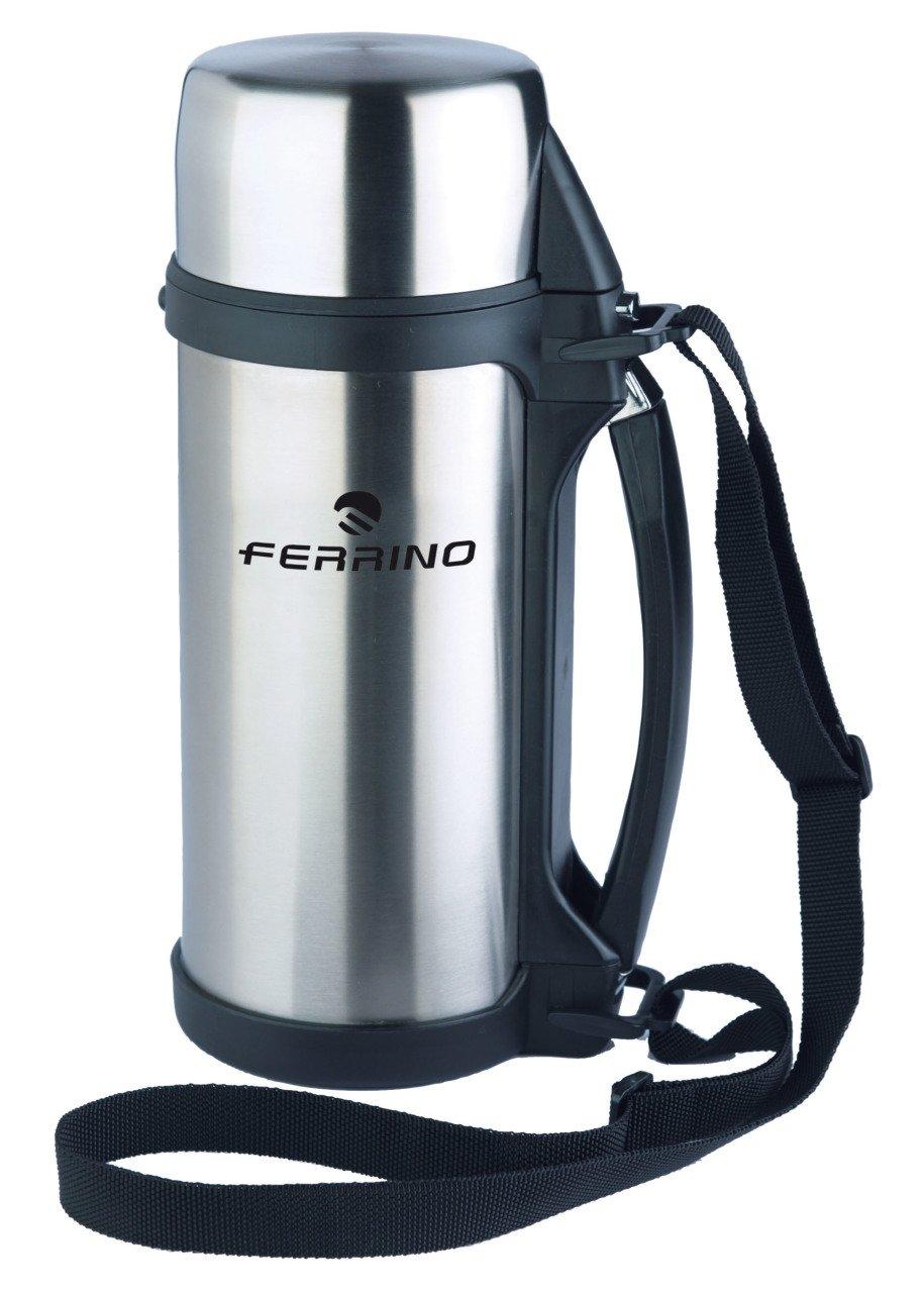 Ferrino Çelik Termos (1,2L)