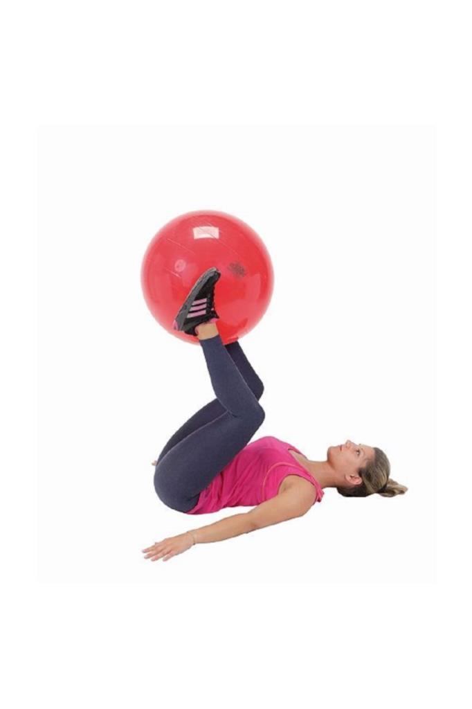 Gymnic Pilates Topu - 55 cm