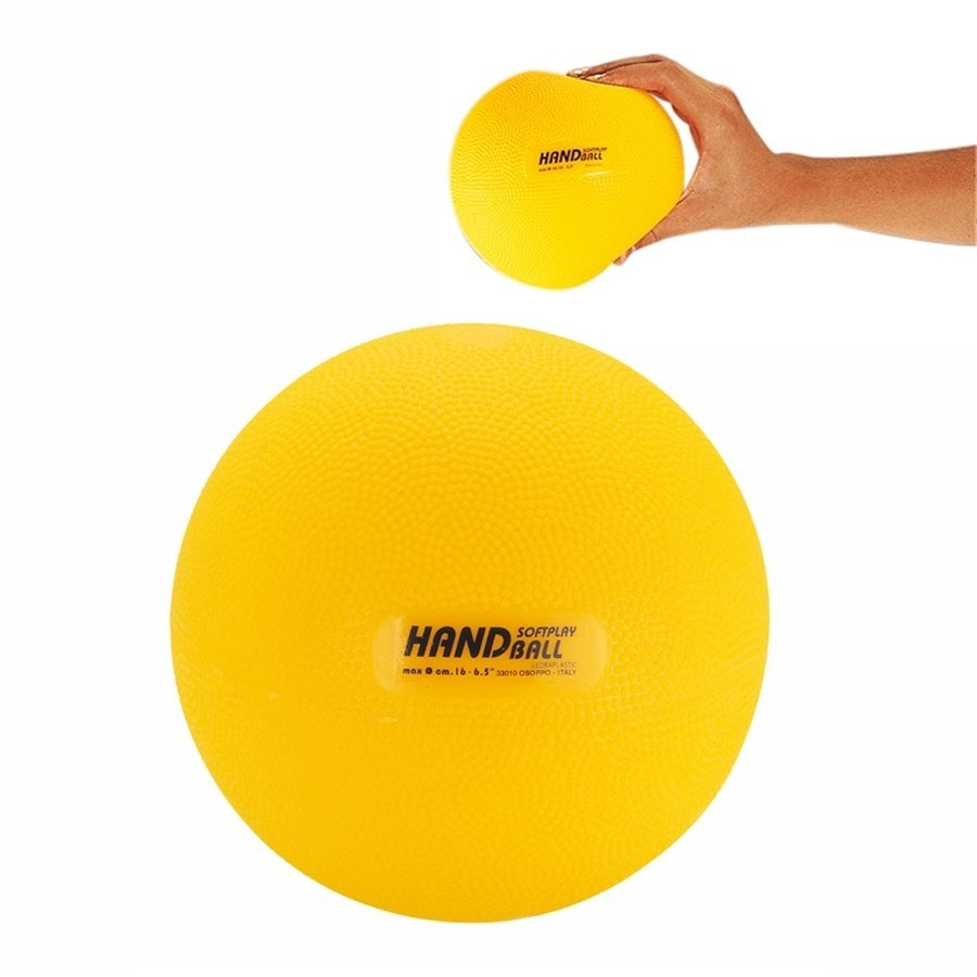 Gymnıc Softplay -Handball-16 ø