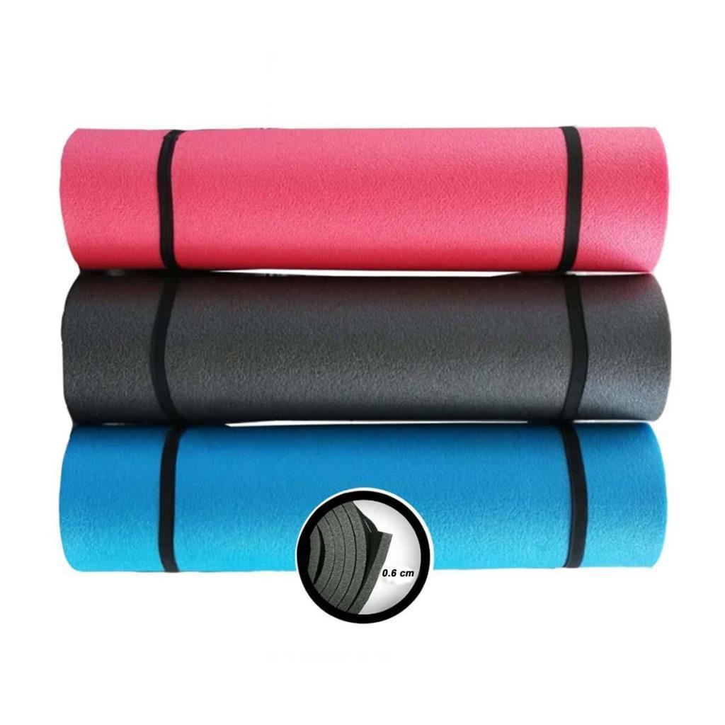 361 Yogamat 180x60x10