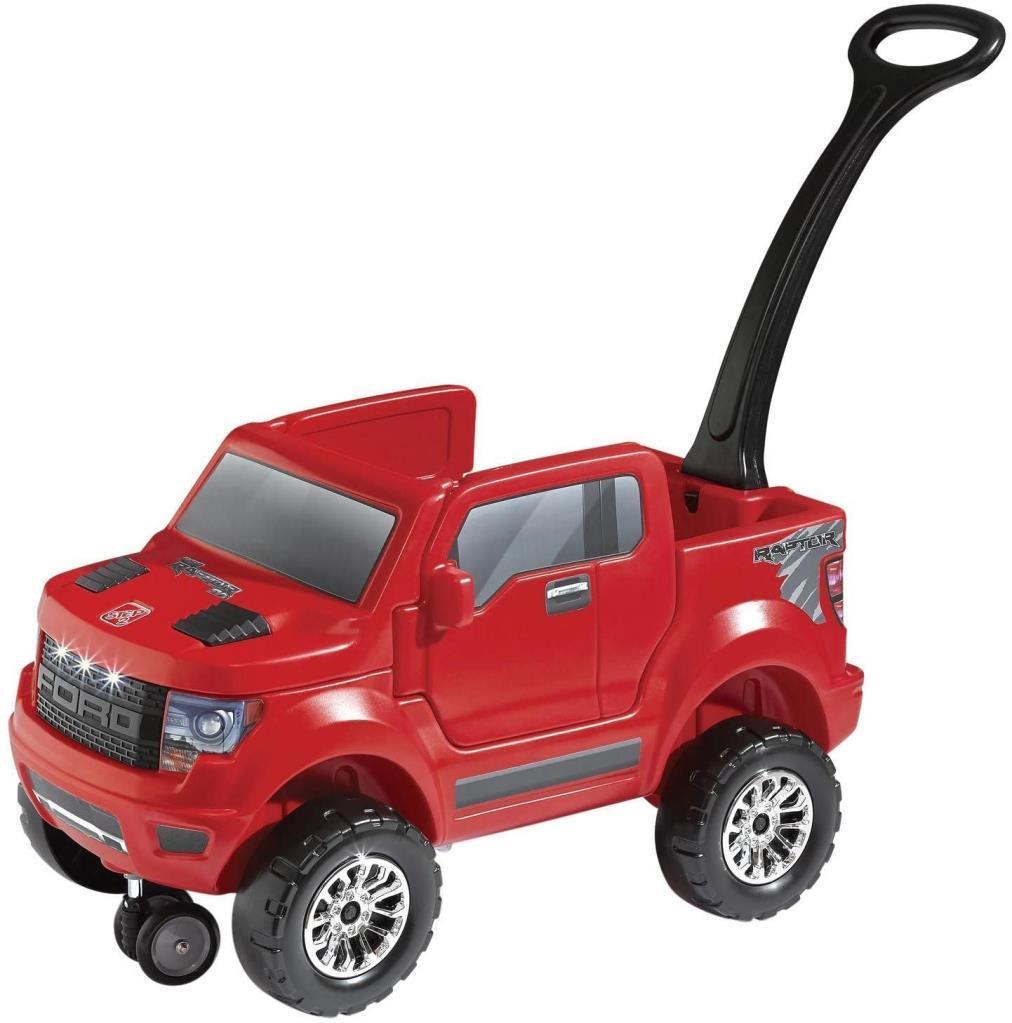 Step2 - Ford Ranger