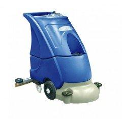 E 3501 Elektrikli Zemin Temizleme Makinesi