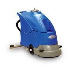 E 4501 Zemin Temizleme Makinesi