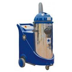 AS 550 C Endüstriyel Yüksek Vakum Makinesi