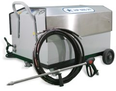 HP 400 Tazyikli Yıkama Makinesi
