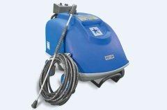 IHP 170 Soğuk ve Sıcak Basınçlı Yıkama Makinesi