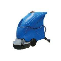B 7501 Şarjlı Zemin Temizleme Makinası