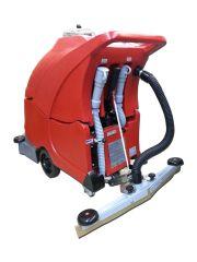 Yer Silme Yıkama ve Zemin Temizleme Makinesi E4501