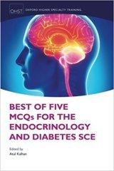 Crash Course Endocrinology: Updated Print + E-book Edition, 4e