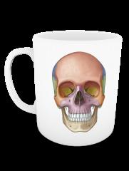 Kafatası Kupası (İsme Özel)