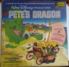 Petes Dragon Soundtrack Track 1