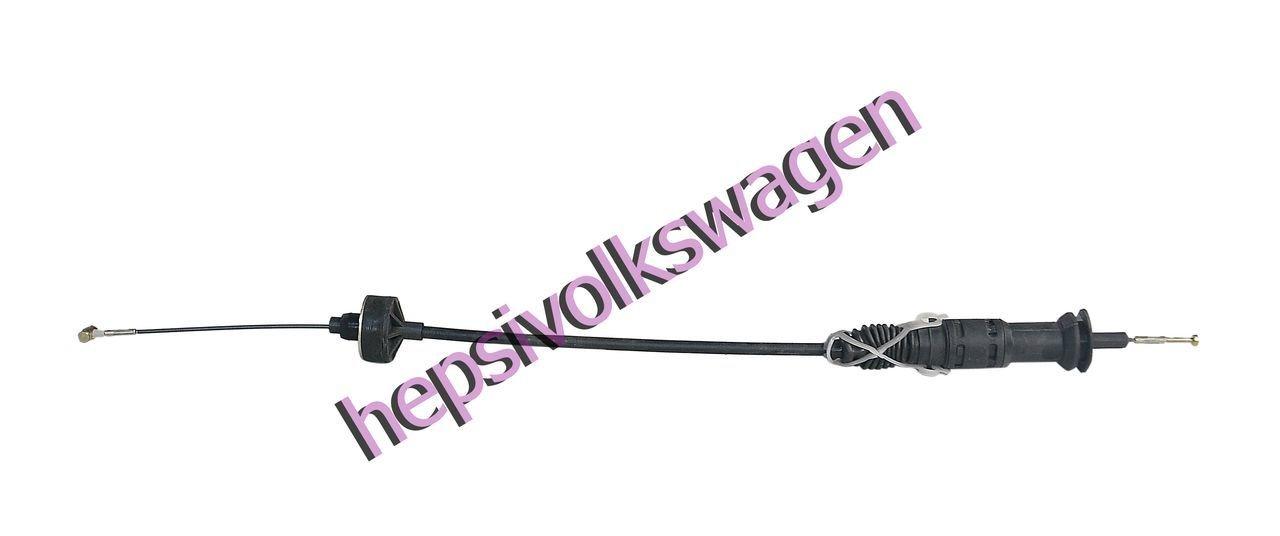 Debriyaj Teli 1H1721335A Volkswagen Golf 3-Volkswagen