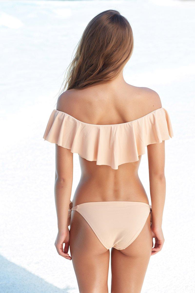 Plaj modası bikini modelleri