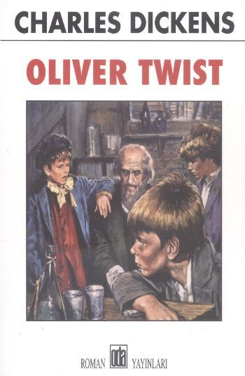 a comprehensive analysis of oliver twist by charles dickens Charles dickens: oliver twist 3 oliver twist charles dickens oliver twist charles dickens elecbook classics 4 contents.