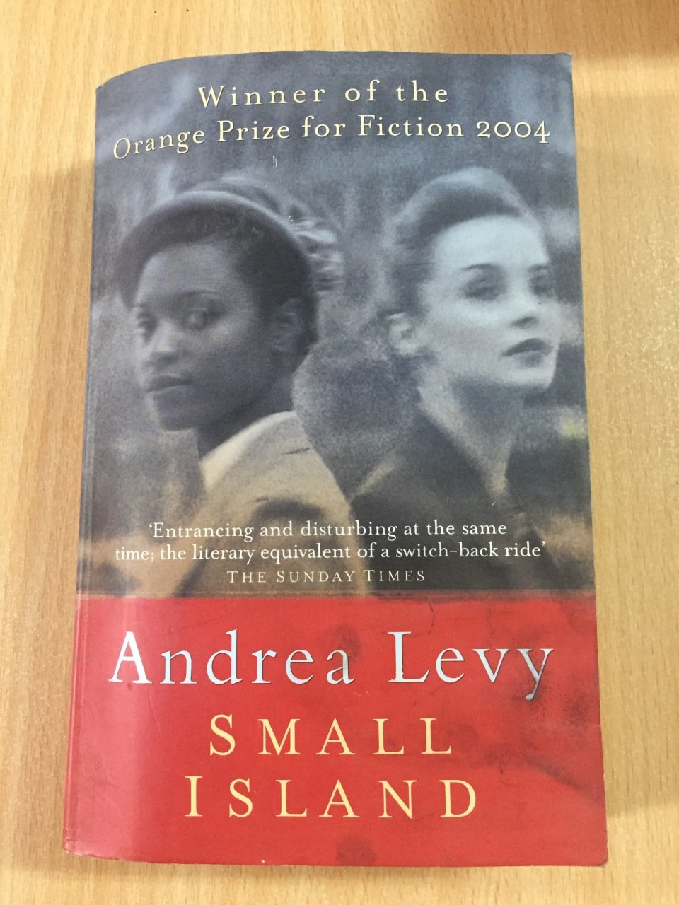 small island andrea levy I have not read the book, but did find you some book review sites have a read and take notes:     ahhh, this is a good site, it has links to other reviews of the book: .