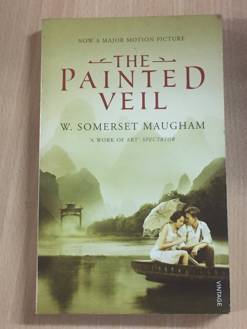 the painted veil a contextual analysis The painted veil release date: december 20, 2006 (ny, la top 25 markets: december 29 wider release: january 5, 2007 wider release: january 12 based on the classic novel by w somerset maugham, the painted veil is a love story set in the 1920s that tells the story of a young english.