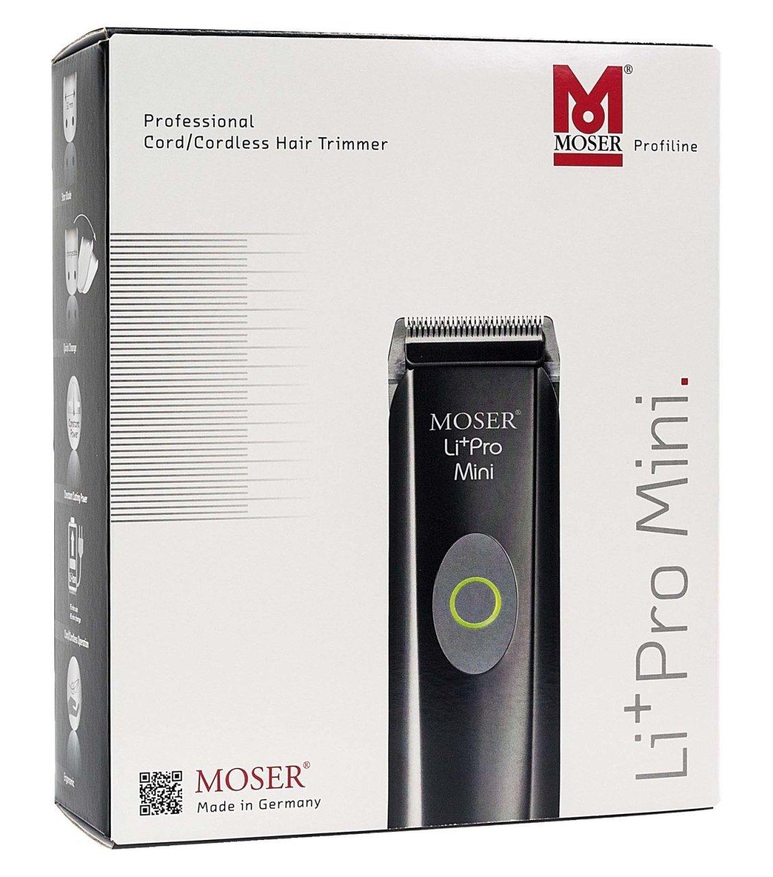 Moser 1884 Li+Pro