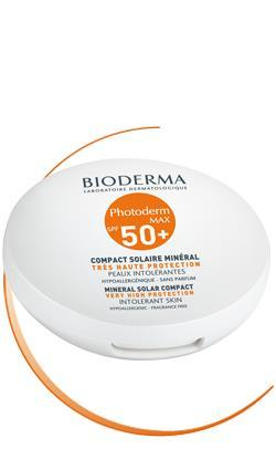 Bioderma Photoderm Max Mineral Compact SPF50+