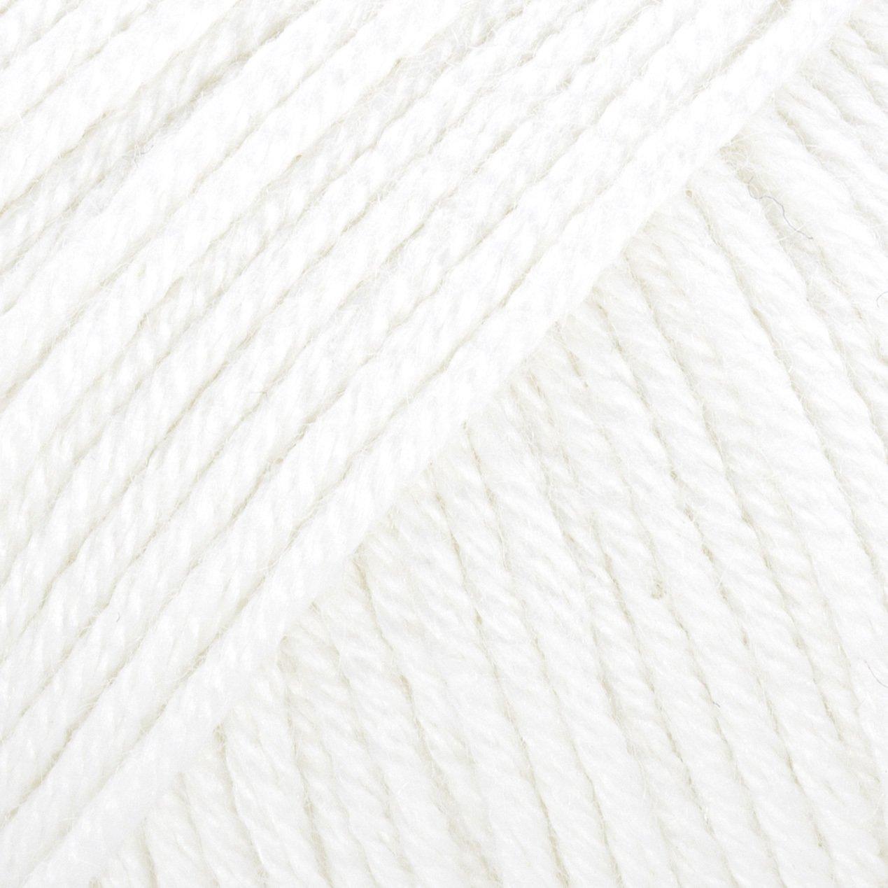 Пряжа Baby cotton XL 3410