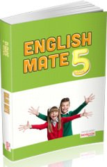 5. Sınıf English Mate