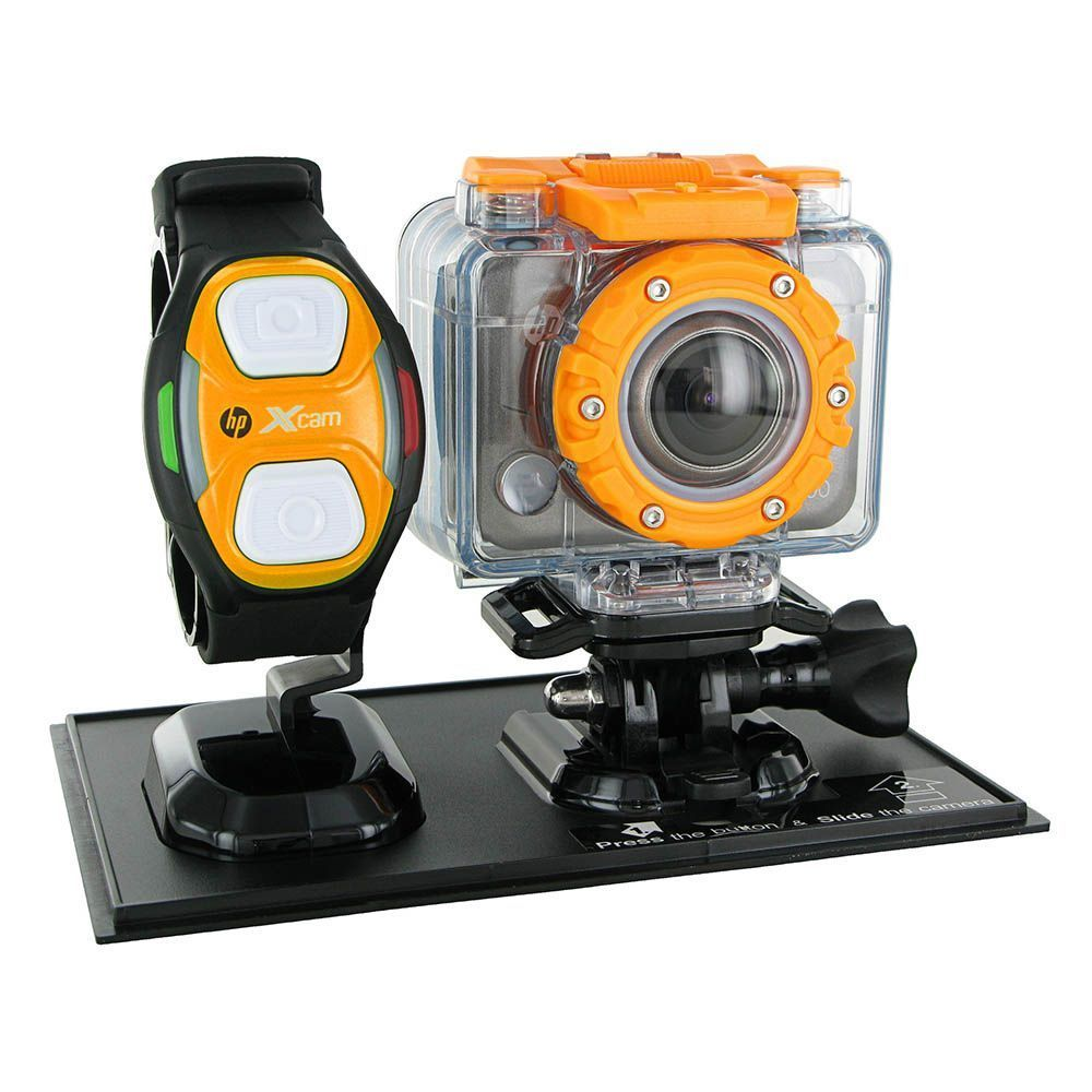 HP AC200W Action Cam