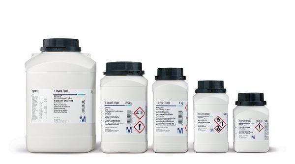 Merck 1245050100 Osmiumviii Oxide For Microscopy Cas 20816 12 0