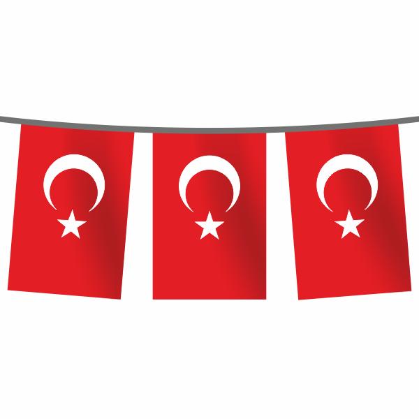 Ipe Dizili 5075 Cm Türk Bayrağı 100 Metre ölçüleri Ve Fiyatları