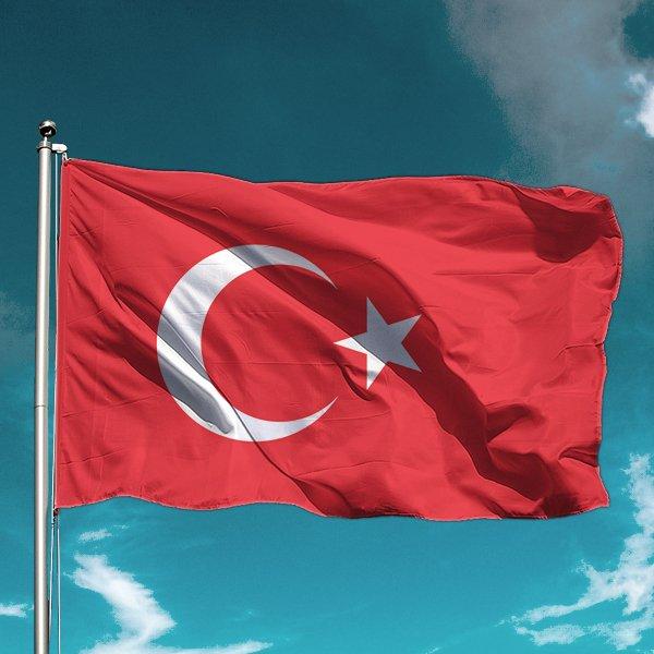 Best 50 Turk Bayragi Boyama Ikoku