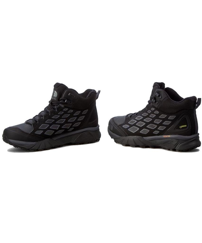 5400d2f49 The North Face Endurus Hike Mid GTX Erkek Bot - Kar Spor