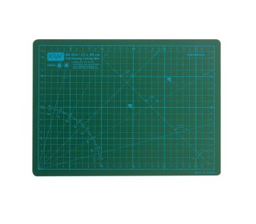 Kraf Kesim Tablası (Cutting Mat) A4 22*30 cm