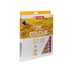 Talens ArtCreation Oil Colour 24 Renk Yağlı Boya