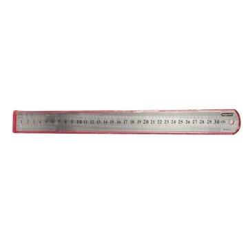 Bigpoint Çelik Cetvel 30 cm