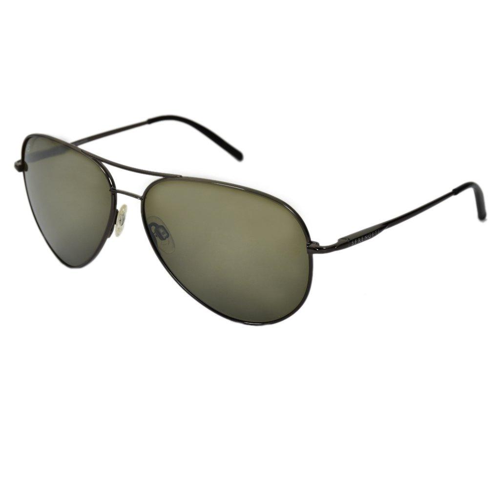 b1b8476035 Serengeti AVIATOR 7190 PEL Güneş Gözlüğü Fiyatı
