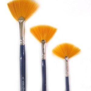 Van Gogh Yelpaze Fırça 298 Serisi 4 Fiyatları | urunsec.com